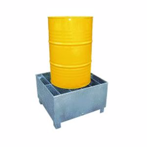 Picture of Drum Spill Containment Stand (1 Drum)