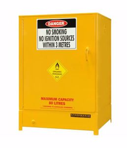Picture of Organic Peroxides Storage 160Litre