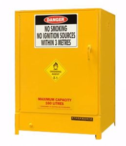 Picture of Oxidising Agents Storage 160Litre