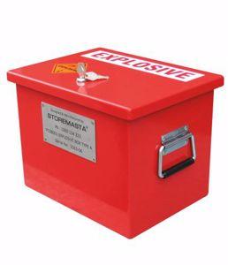 Picture of Explosive Storage Day Box - Detonators